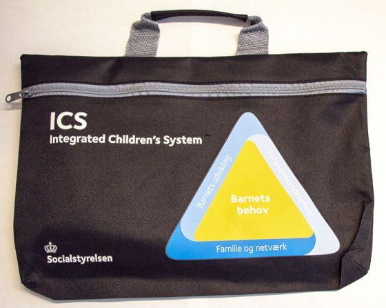 ICS magnettasker
